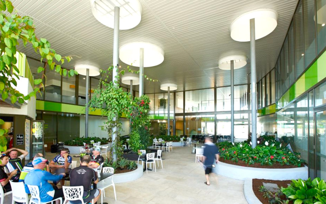 Innovative Space Design Changing Healthcare