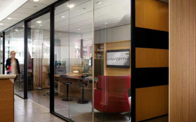 Ready. Set. Change. Moveable Wall Systems That Really Work.