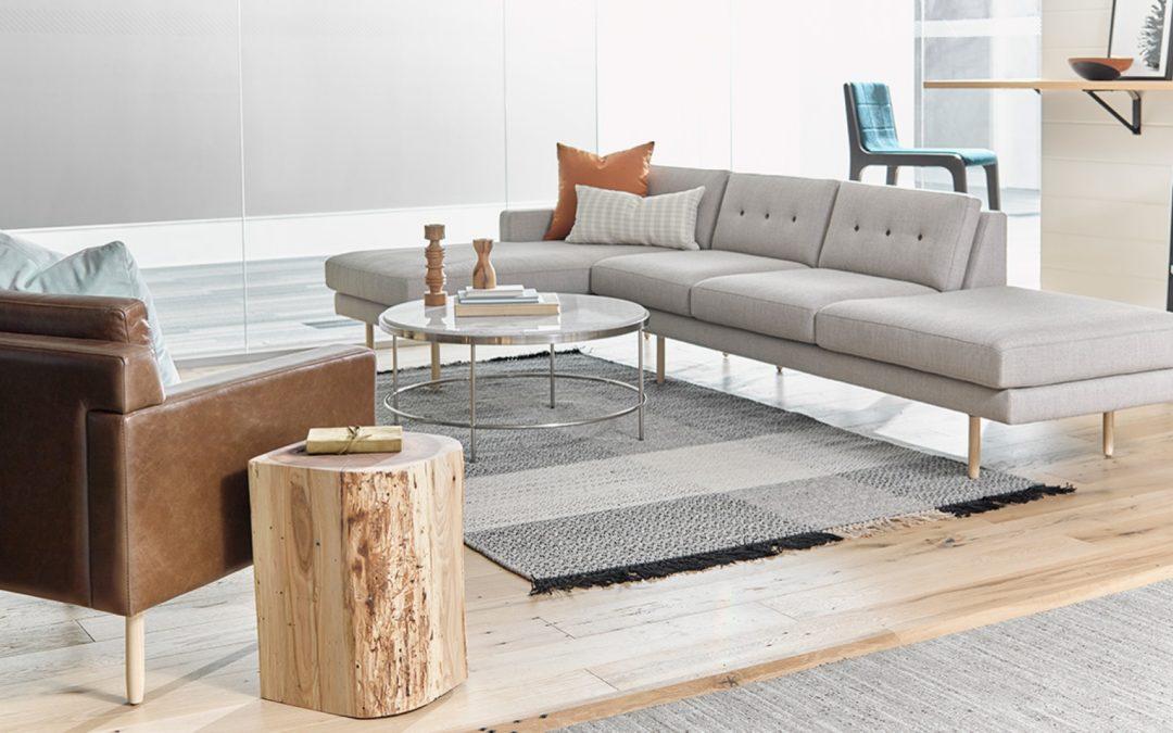 Elegant Design Plus a Welcoming Feel: Rowen Brings Both.