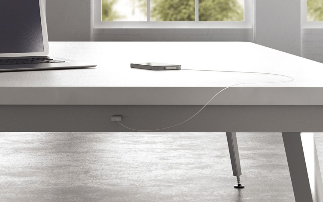From Boardroom Tables to Training Tables, Business Interiors Offers Them