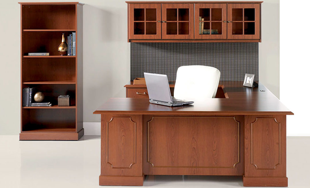 New Year, New Employees Starting? New Executive Desks Are In Order