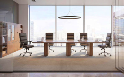 Time to Confer? Our Conference Room Furniture Options Will Seal the Deal