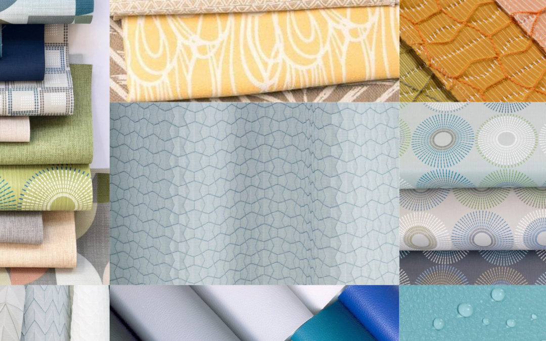 Fresh Fabric Offerings Have Sprung