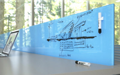 This Glass is The Ultimate Productivity Canvas, Space Divider, and More